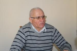 Xaliq Bahadır